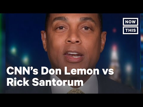 Don Lemon Contradicts 1619 Project: 'Europeans Did Not Found This Country'