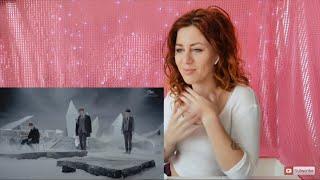 Singer Reacts To EXO 엑소 '12월의 기적 (Miracles In December)' MV (Korean Ver.)