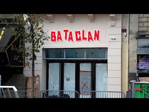 Γαλλία: Το Μπατακλάν κλείνει τις πληγές του με… Στινγκ – world