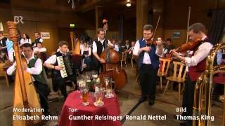 preview picture of video 'Orient-Express - Äff-tam-tam - Musikanten - BR-Musikantentreffen in Kelheim'