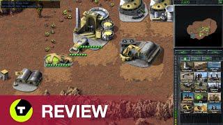 Command & Conquer Remastered - Pure nostalgie, ook leuk voor nieuwe spelers?