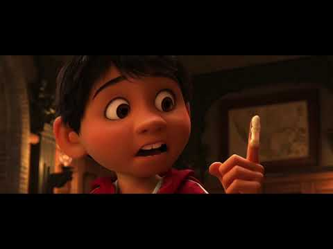 Coco (TV Spot 'Every Pixar World')
