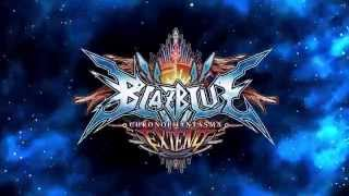 Clip of BlazBlue: Chronophantasma Extend