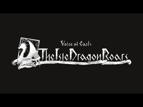 Teaser Trailer de Voice of Cards: The Isle Dragon Roars