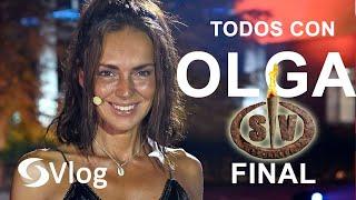 La Inesperada Final de Supervivientes 2021 con Olga Moreno y Melyssa de favoritas