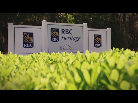 RBC Heritage J2