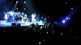 John Legend MSG 081309 Can't Be My Lover