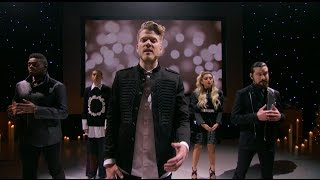 Hallelujah – Pentatonix (From A Pentatonix Christmas Special) - Video Youtube