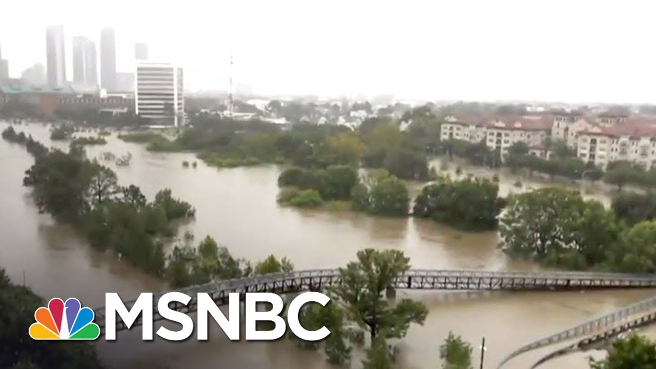 How Can You Help Hurricane Harvey Victims?   MTP Daily   MSNBC thumbnail