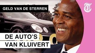 Gambar cover Het peperdure wagenpark van Patrick Kluivert - GELD VAN DE STERREN #32