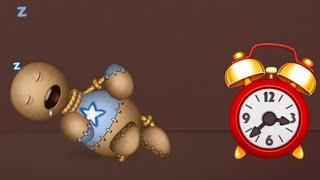 Sleeping Buddy vs Alarm Clock   Kick The Buddy