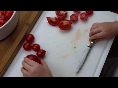 Tomatenmesser Solingen | Tomatenmesser von Güde