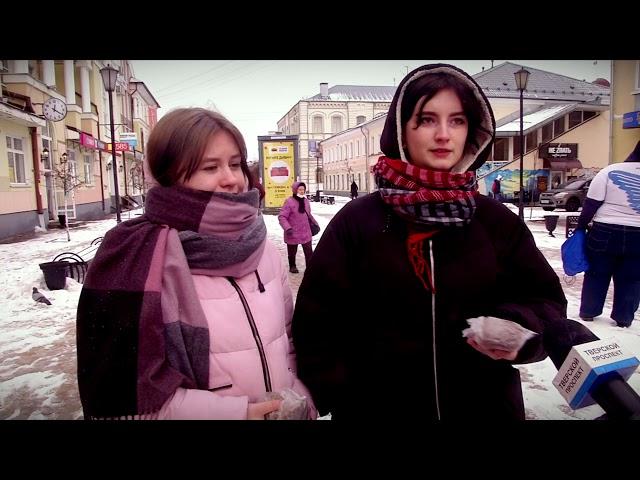 По всей России прошли памятные акции «Блокадный хлеб»