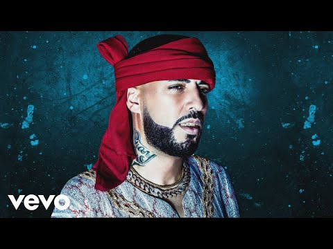 "French Montana – ""Out Of Your Mind"" ft. Swae Lee, Chris Brown"
