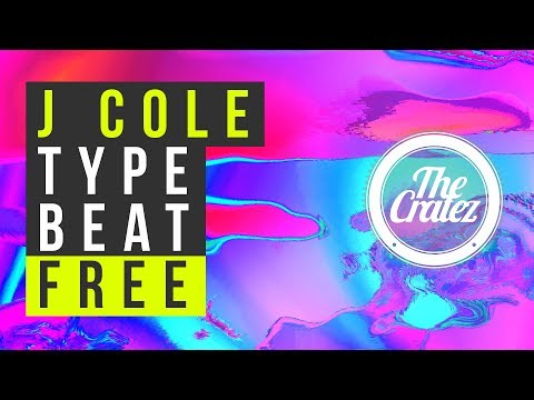 J Cole Type Beat Free 2018 ✘ Instrumental Free Beats Music |