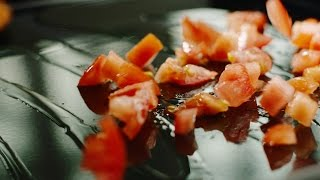 Midweek Dining: Dolcelatte Chicken Breast wrapped in Prosciutto