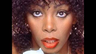 Donna Summer Try Me I Know We Can Make it(Original Single Version)