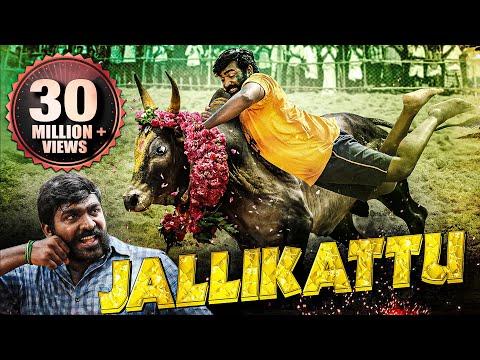Download Jallikattu (Karuppan) 2018 New Released Full Hindi Dubbed Movie   Vijay Sethupathi, Bobby Simha HD Mp4 3GP Video and MP3