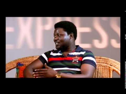OKE OLUWASEYI ON MILIKI EXPRESS WITH ABDULATEEF OSUOLALE