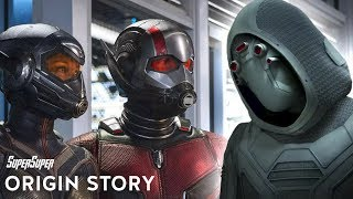 Who is Ant-Man and the Wasp's new villain, Ghost? | Explained in Hindi