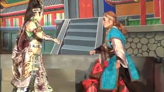 國藝會補助成果—《夜祭》/秀琴歌劇團