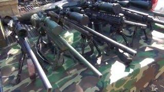 Budget Sniper Rifles?