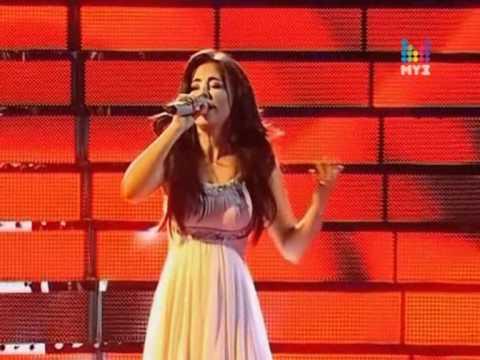 Ани Лорак - Спроси (Концерт на МузТВ)