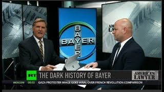 The Dark History Of Bayer Corp
