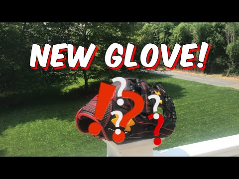 Brand New Glove- Under Armour Flawless Series First Impressions/Review