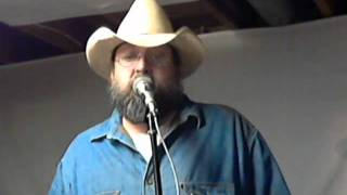 """Cover of John Anderson's """"Takin the Country Back"""" by Gary Clements"""