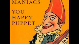 10,000 Maniacs - You Happy Puppet