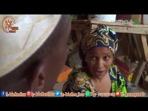 Arewagreat Tv Malam Kabiru Da Ladingo Dadin Kowa Arewa24