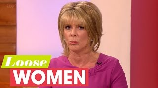Do The Loose Women Have A Drinking Problem? | Loose Women