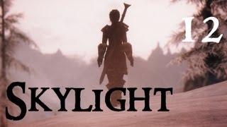 Skylight 12 (Skyrim Mod Preview) : SkyUI v4