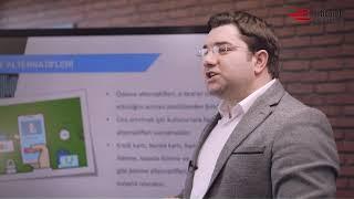 E-Ticaret Sitesinin Fonksiyonları ve Kullanıcı Deneyimi