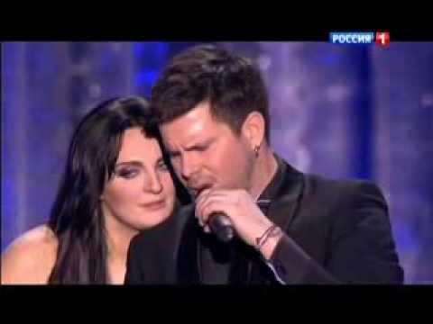 Интарс Бусулис и Елена Ваенга – Нева