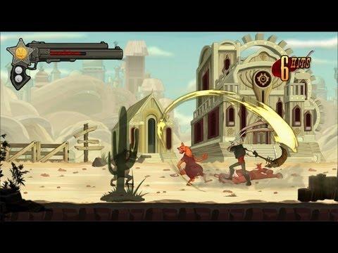 Dusty Revenge - Launch Trailer thumbnail