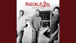 Rascal Flatts Winner At A Losing Game