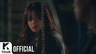 [MV] YANG YOSEOP(양요섭) _ On the road(길에서) (RE:PLAYLIST(리플리) Vol.1)