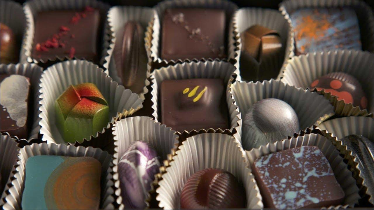 Monsoon Chocolate