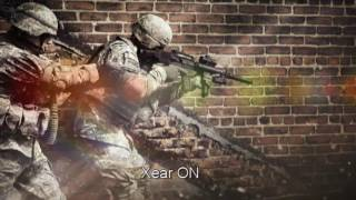 Cmedia Xear Surround Headphone Technology Demo-Gaming Mode