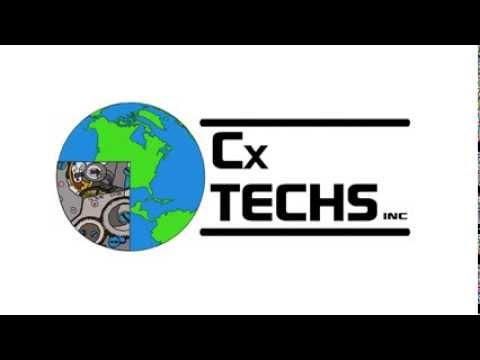 Cx Techs Animated Explainer Video