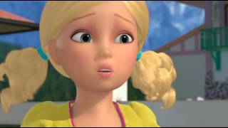 Barbie en Haar Zusjes in Een Ponyavontuur Nederlands