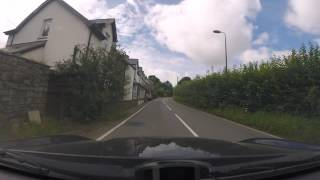 2016-09-01 Machynlleth to Aberdovey