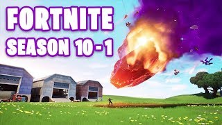 All Fortnite Cinematic Trailers (Season 10 to 1 Compilation)