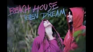 Beach House - Silver Soul