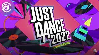 JUST DANCE 2022 - GAMEPLAY ONTHULLINGSTRAILER [NINTENDO DIRECT]