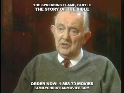 The Spreading Flame Part 2: The Story of the Bible DVD movie- trailer