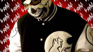 Esham my life - martyr city