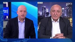 הצעד הבא של לבנון – התהום